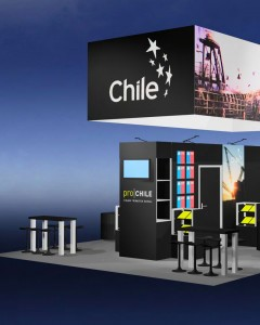 Chile Exhibit
