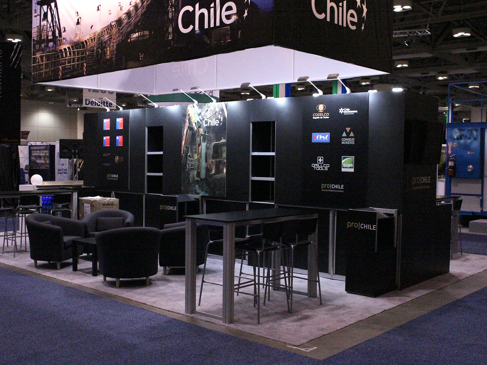 Chile Photograph