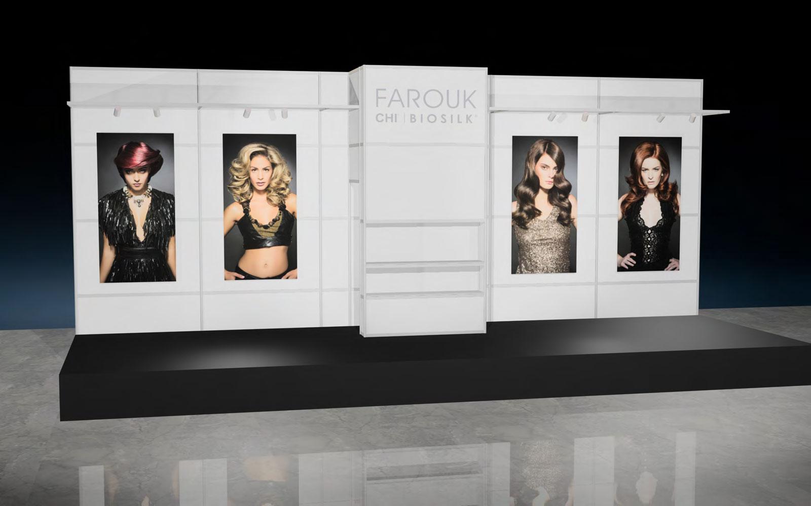 Farouk Exhibit