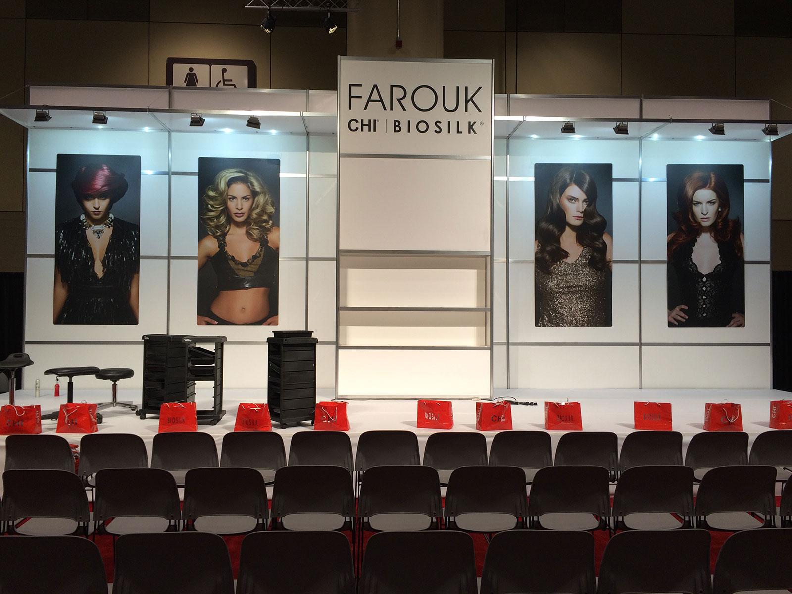 Farouk Photograph