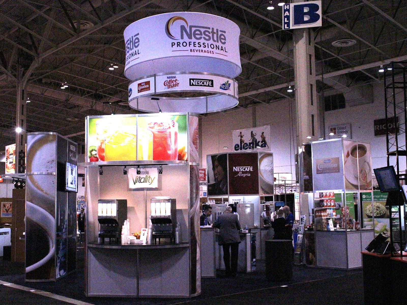 Nestlé Professional Beverages Photograph