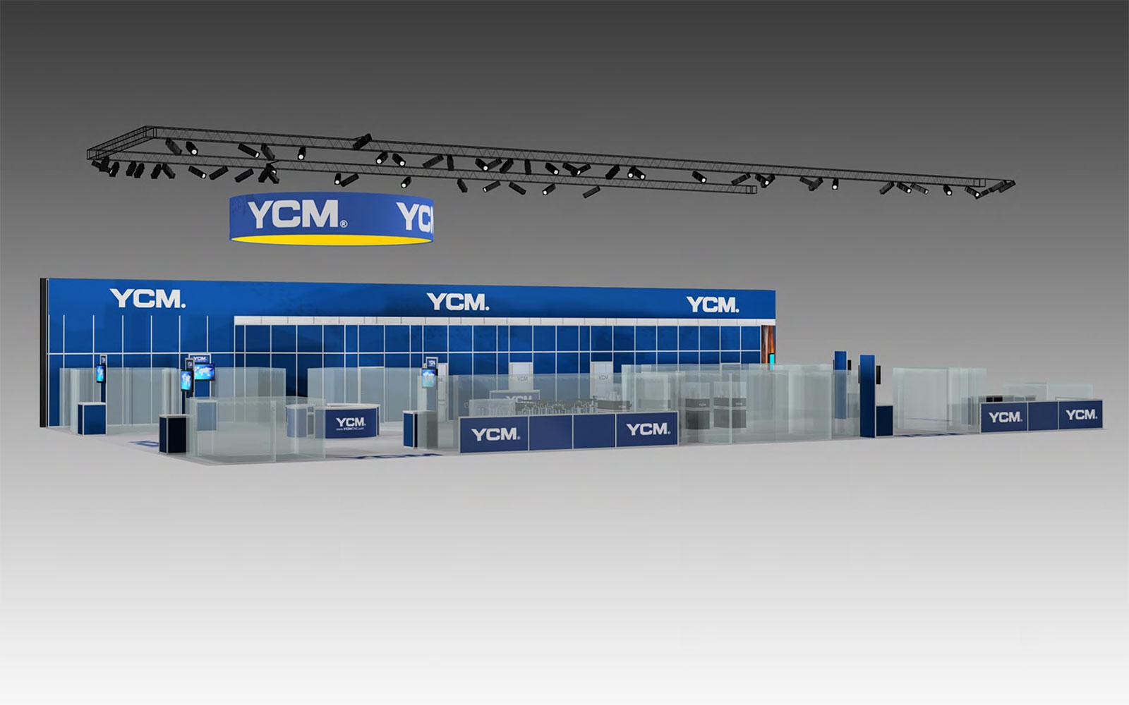 YCM 1