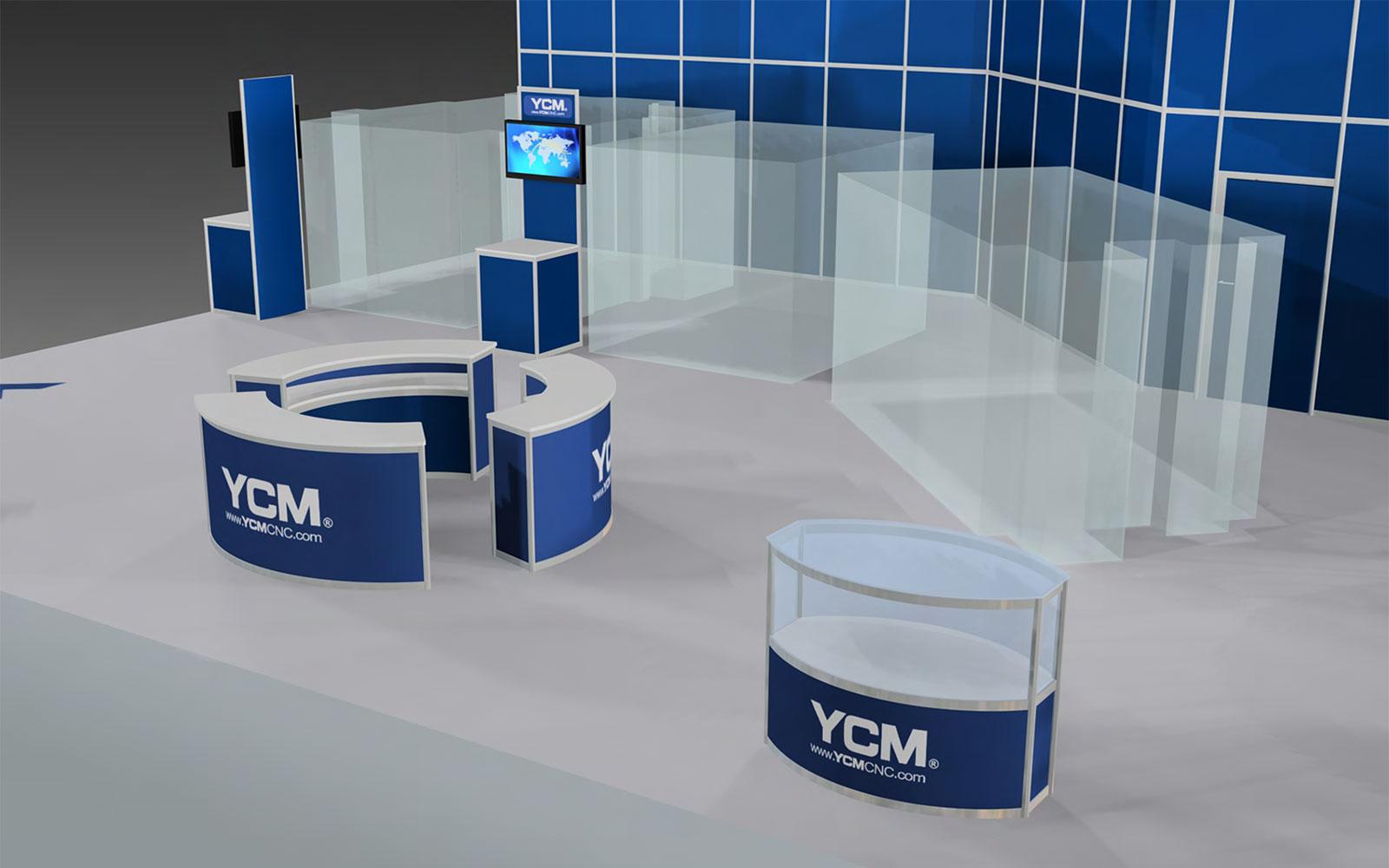 YCM 4