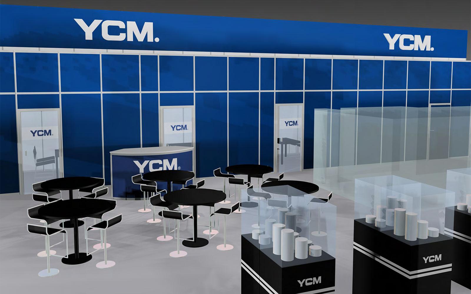 YCM 5