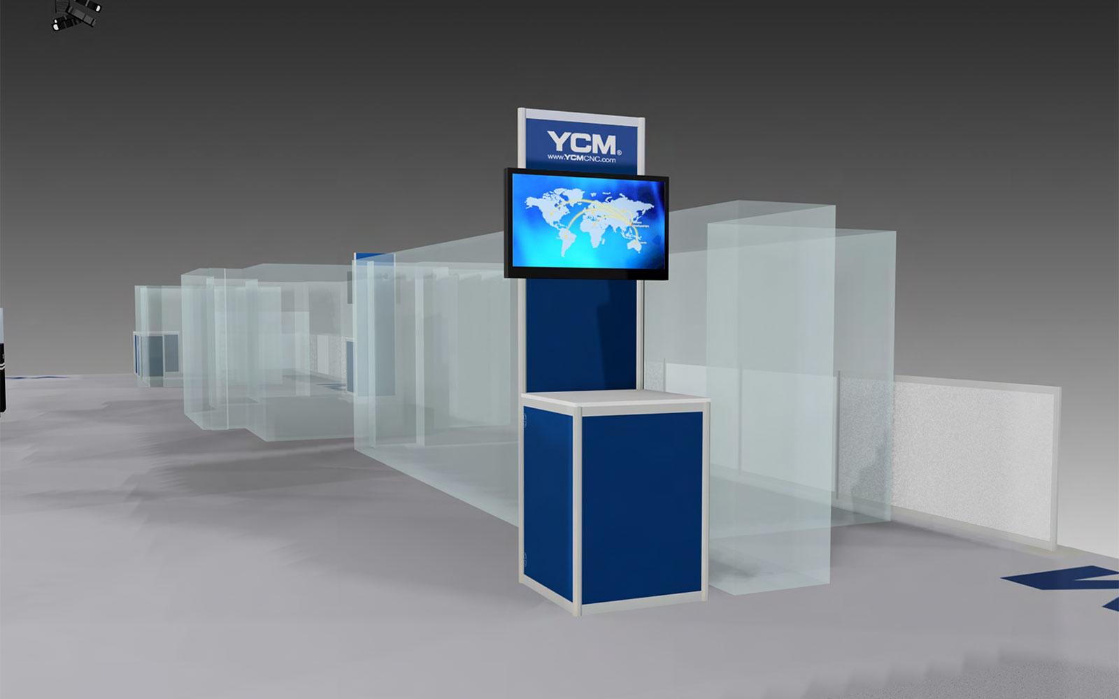YCM 6