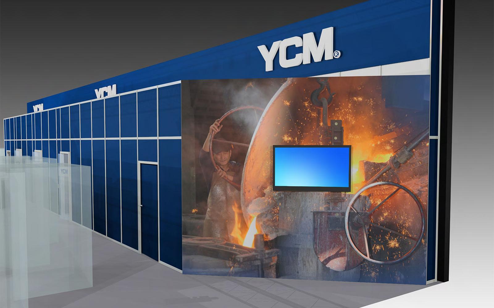 YCM 8