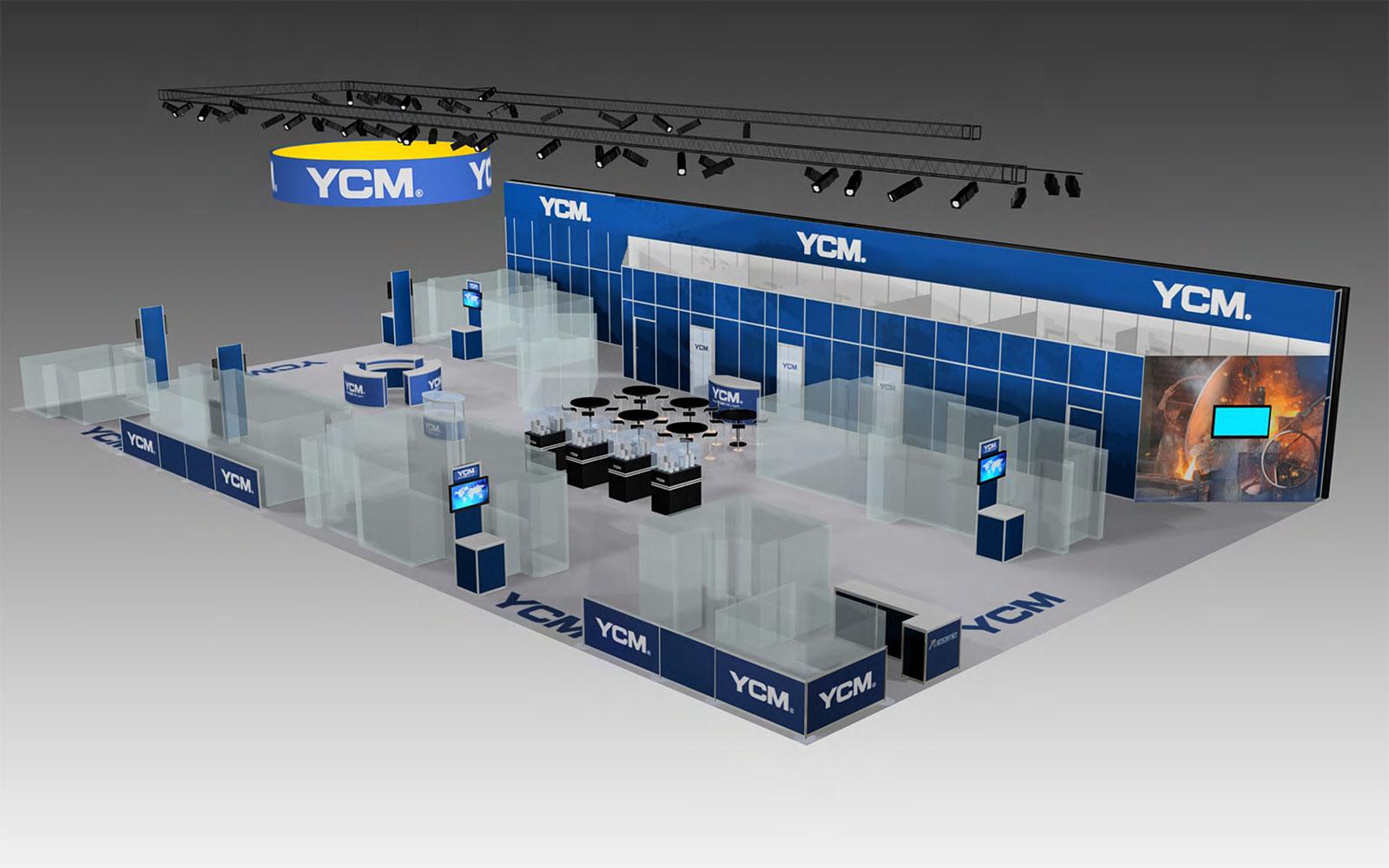 YCM 9