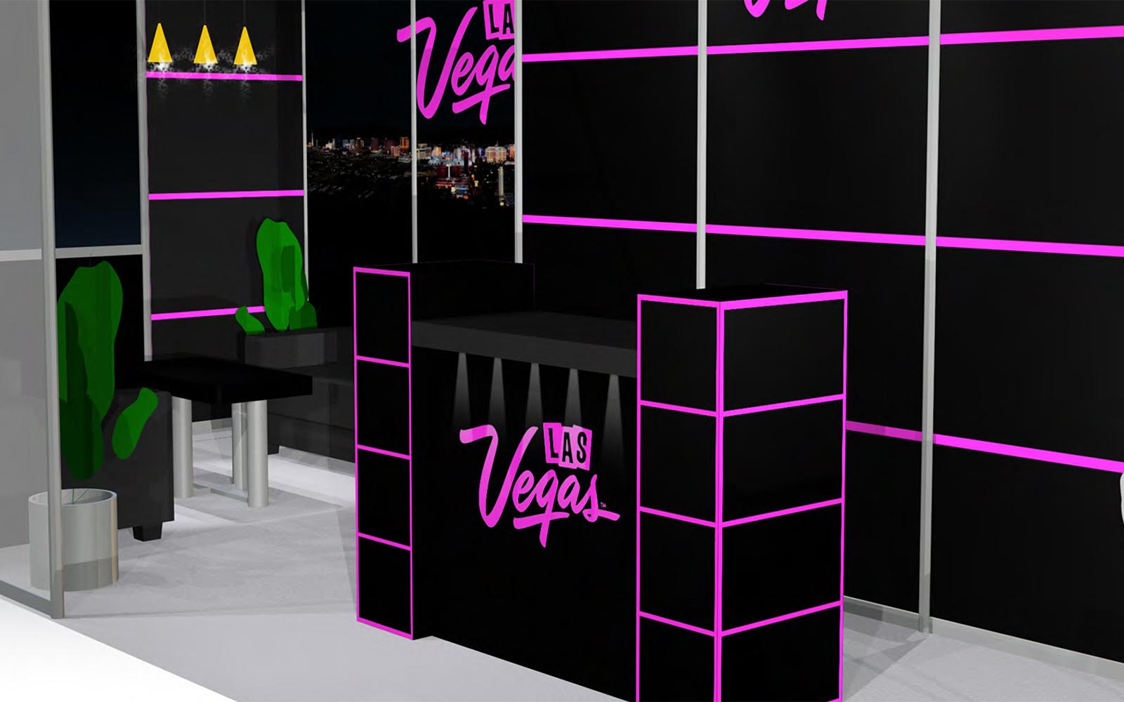 Las Vegas Inline Exhibit 4