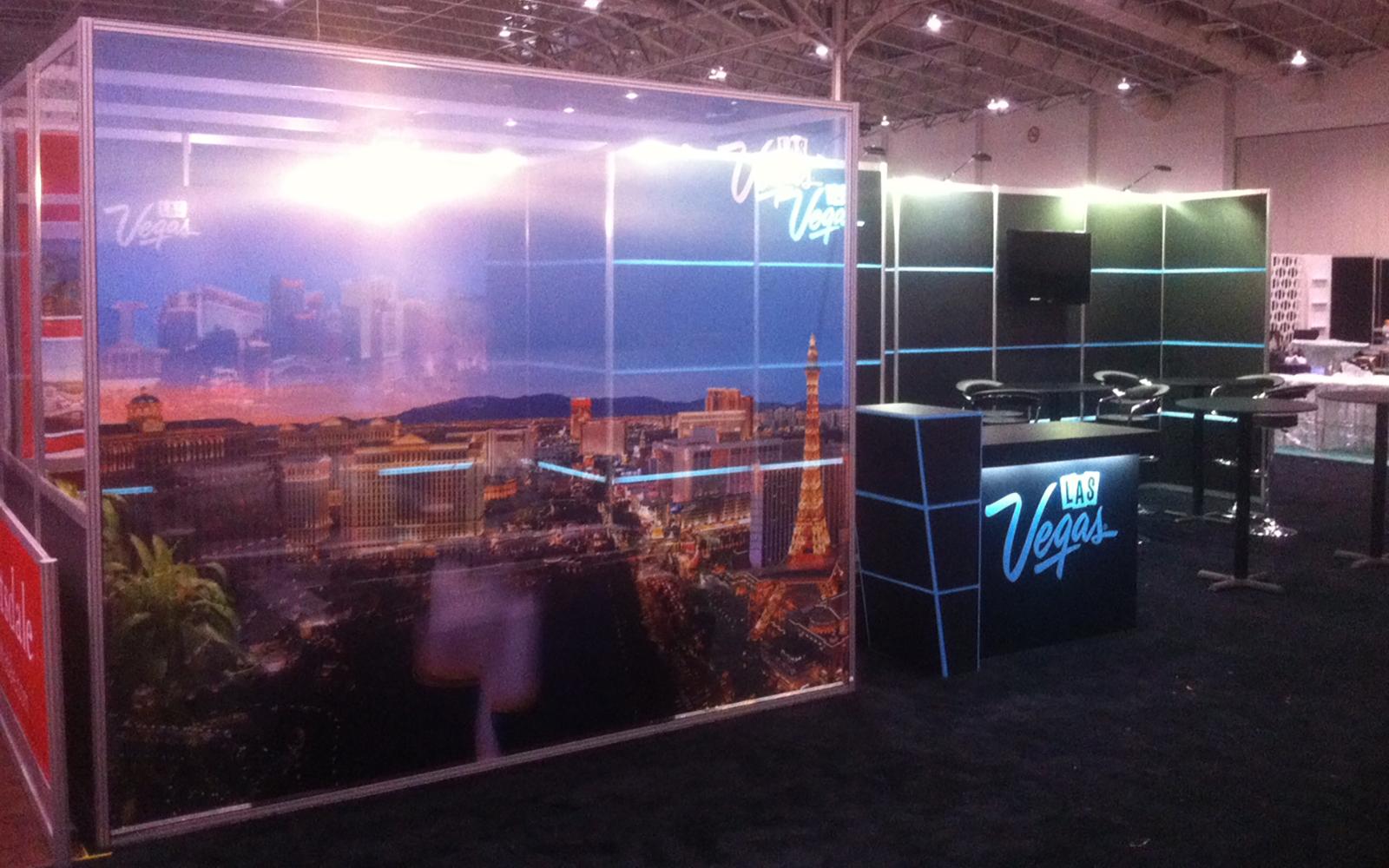Las Vegas Inline Exhibit 9
